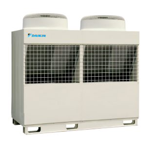 Chiller Air Cool - Inverter